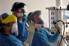 NHS facing acute winter pressure as vaccine immunity wanes, warns Sage scientist