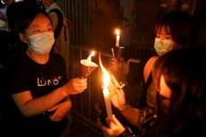 Hong Kong museum commemorating 1989 Tiananmen victims reopens online