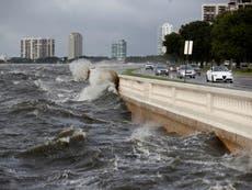Dix ouragans et 21 tempêtes majeures: La NOAA lève un avertissement de conditions météorologiques extrêmes pour 2021