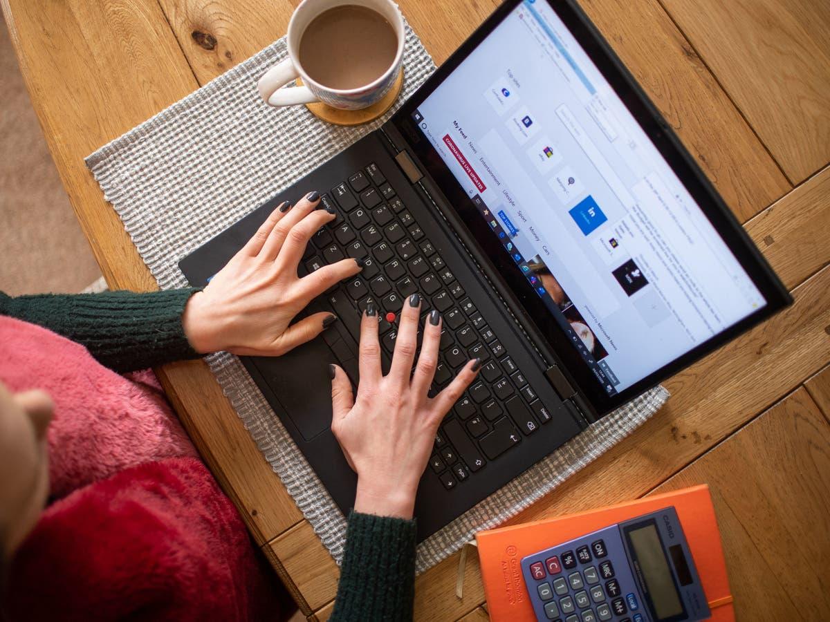 意見: Working from home isn't a 'bad example' – it makes me a better parent