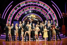 Strictly Come Dancing announces new lineup with Tom Fletcher, AJ Odudu and Robert Webb