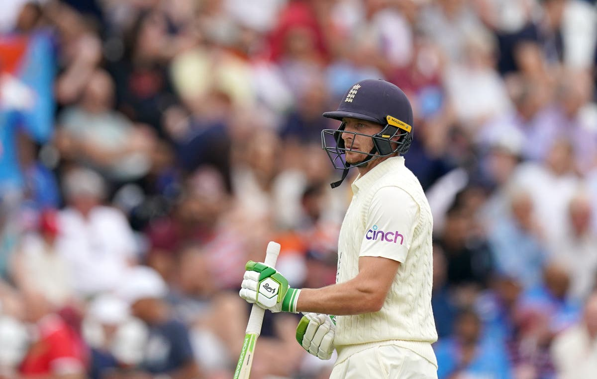 Marcus Trescothick admits England's preparation for Test series was not suitable