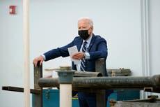Biden seeks to boost fuel economy to thwart Trump rollback
