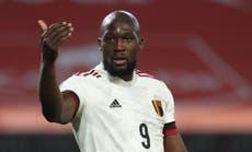 Thomas Tuchel tight-lipped on reports linking Romelu Lukaku with Chelsea return