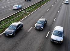 Average motor insurance premium falls to five-year low