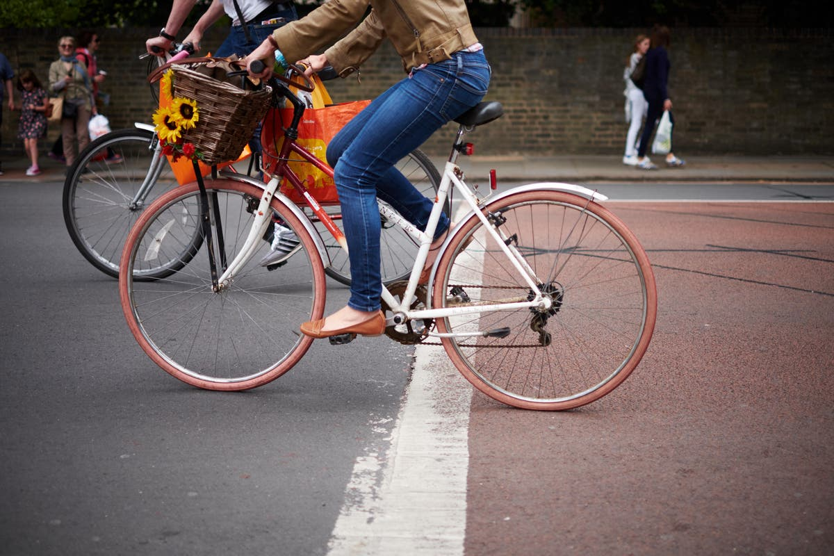 Cycle to Work Day: 5 top tips for commuting on busy roads for the first time