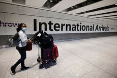 Should you cancel travel plans because of the coronavirus delta variant?