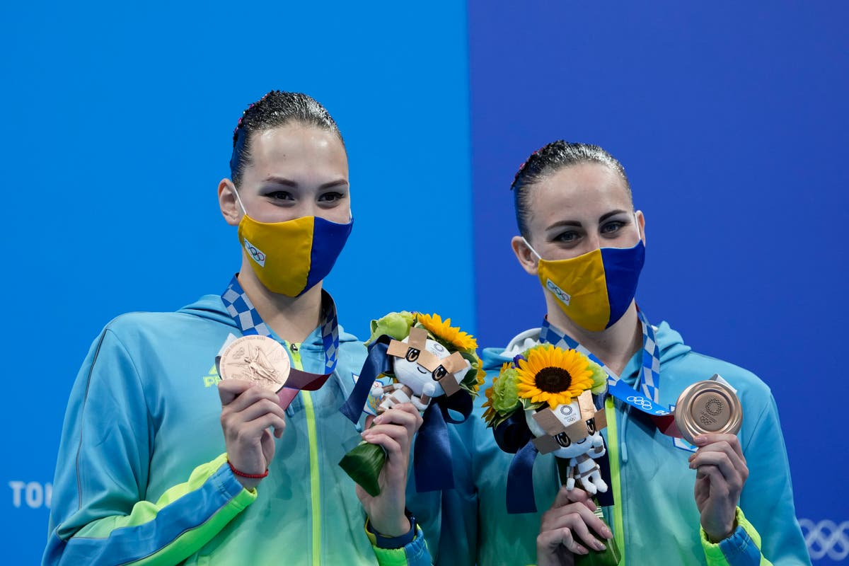 Olympics organizers apologise to Ukraine for calling them Russian