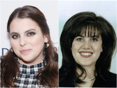 American Crime Story: Fans react to first glimpse of Beanie Feldstein as Monica Lewinsky in Impeachment teaser
