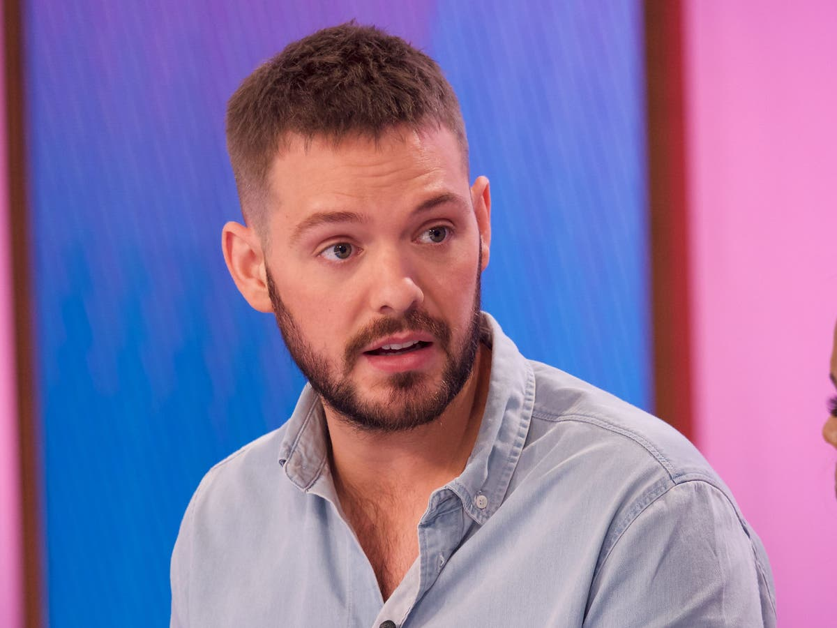 Bake Off's John Whaite to compete in Strictly's first ever all-male competitive partnership