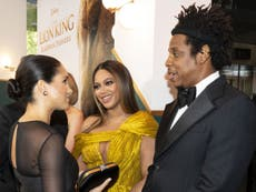 Beyoncé wishes Meghan Markle happy birthday in throwback photo