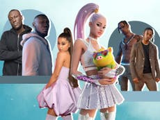 Fortnite, アリアナ・グランデ, とゲームの新しい音楽革命