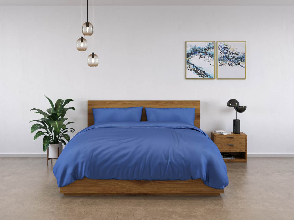Why bamboo bedding is better for you and the planet compared to regular cotton sheets
