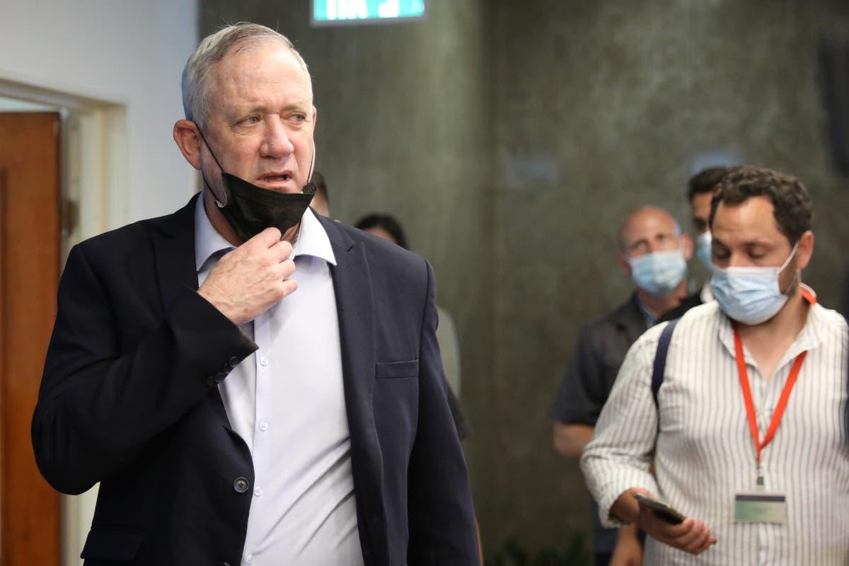 Israel threatens to strike Iran as Raisi takes office