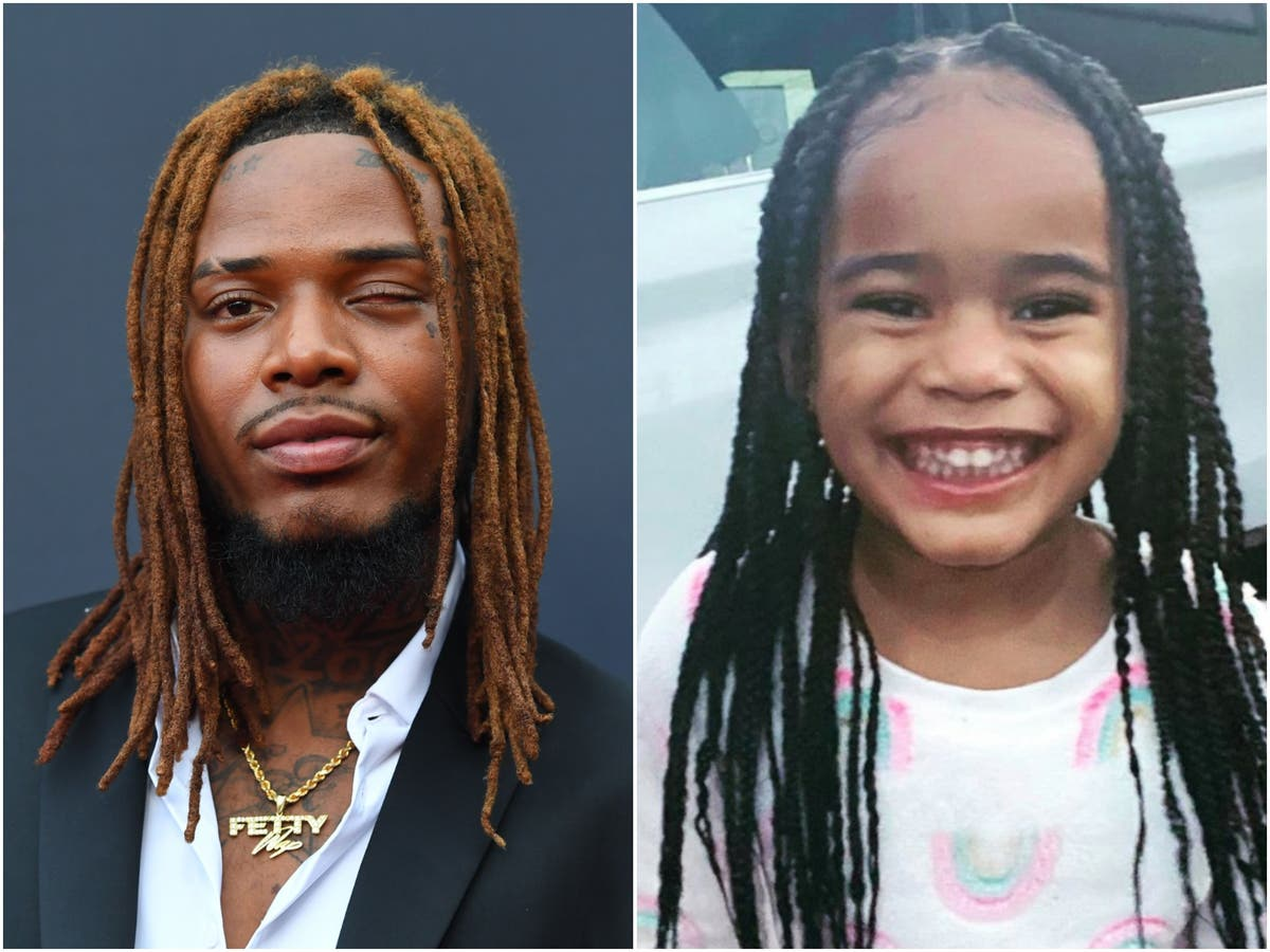 Fetty Wap's four-year-old daughter Lauren died from heart defect she'd had since birth