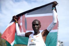 When is Olympic marathon and who will win men's and women's races at Tokyo 2020?