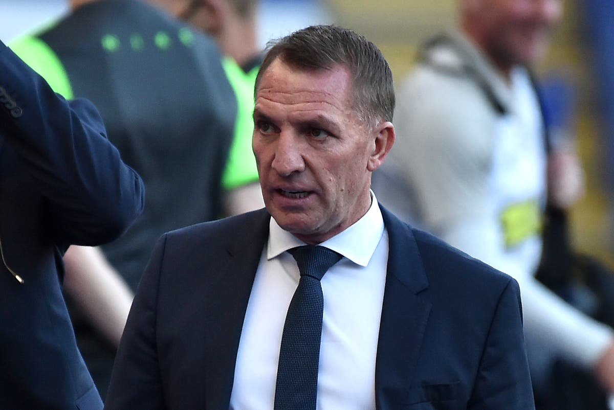 Brendan Rodgers determined Leicester will 'climb the mountain' again this season