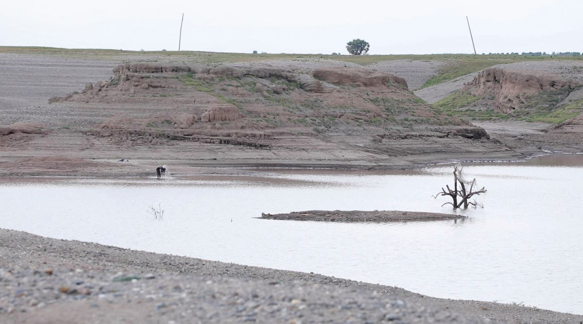 Refugees find more bodies in river separating Tigray, Soudan