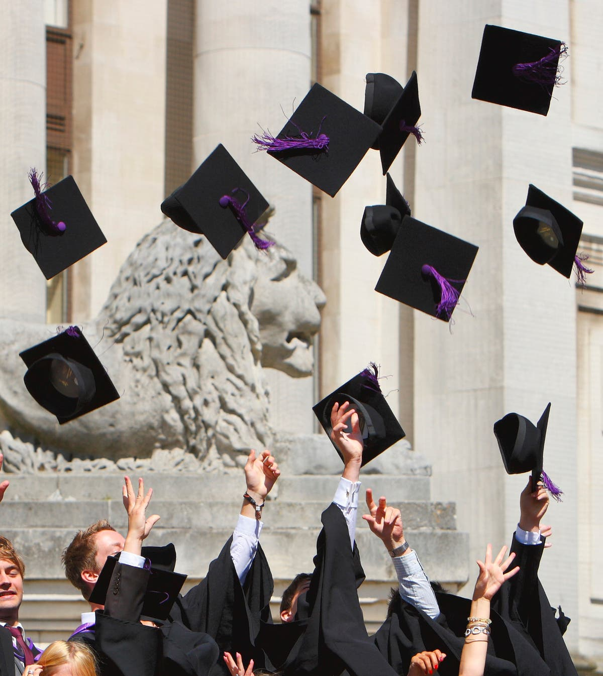 Most and least affordable university cities revealed