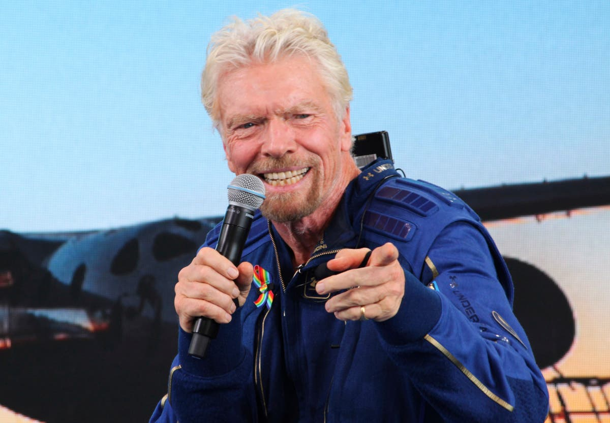 Virgin Galactic restarts space-trip sales at $450,000 and up