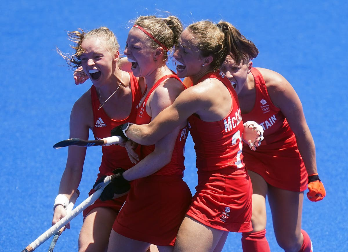 Great Britain win hockey bronze after thrilling victory over India
