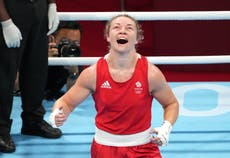 Great Britain's boxers set up glorious and maybe golden weekend