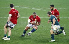 Talking points ahead of the Lions' series decider with South Africa