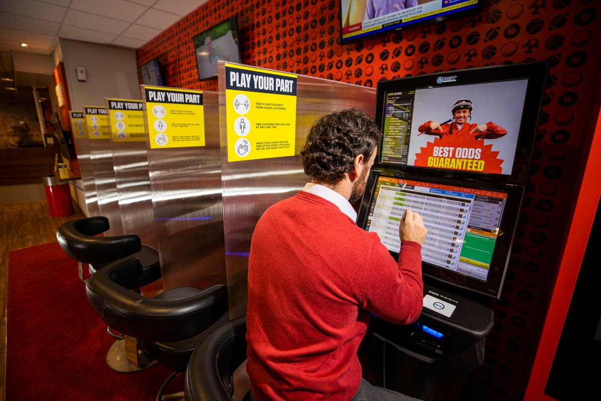 Gambling firms to unveil growth amid US takeover speculation