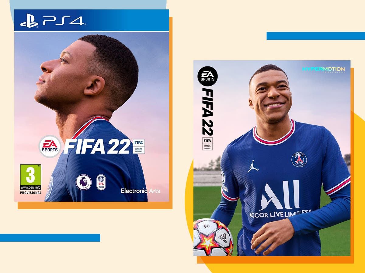 Fifa 22 has a release date: Find out when it's all kicking off