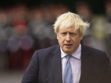 'He's laughing at lives being destroyed': Backlash grows at Boris Johnson's joke about mine closures