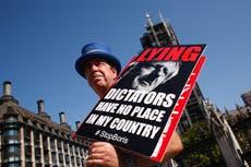 Don't waste your breath calling Boris Johnson a liar