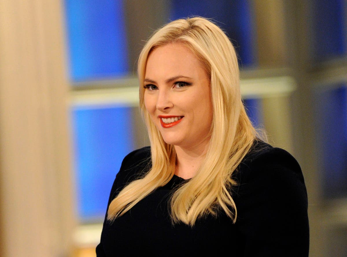 Meghan McCain slams Ivanka and Jared for 'crashing' her father's funeral