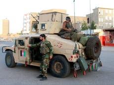 Le peuple afghan a besoin de notre aide - beaucoup sont menacés par les talibans