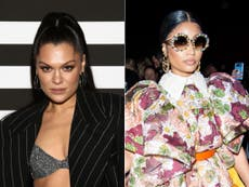 Jessie J appears to address Nicki Minaj controversy by 'praying' for people who 'function through conflict'