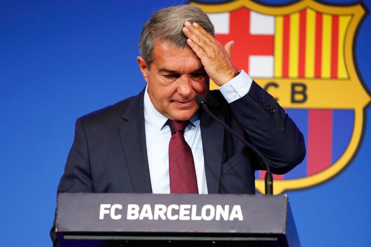 President van Barcelona: Om Messi te behou was 'n 'riskante' belegging