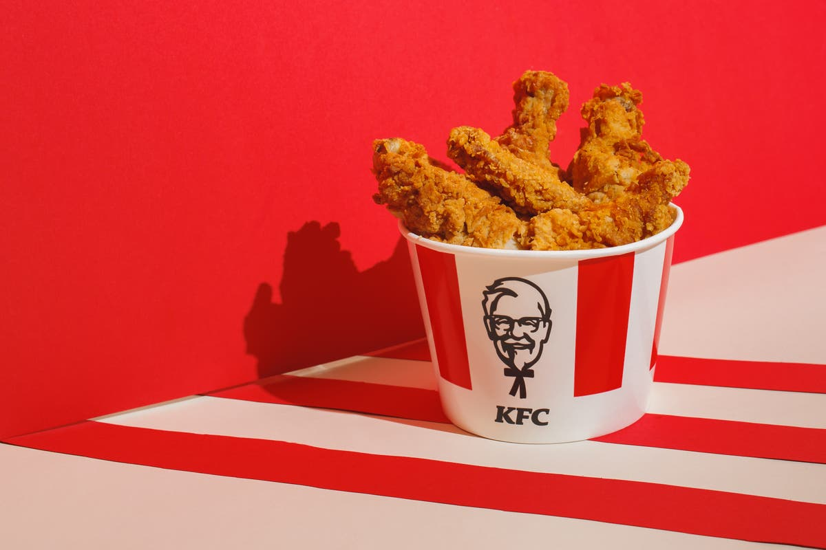 KFC is opening a hotel in London with 'Press for Chicken' buttons