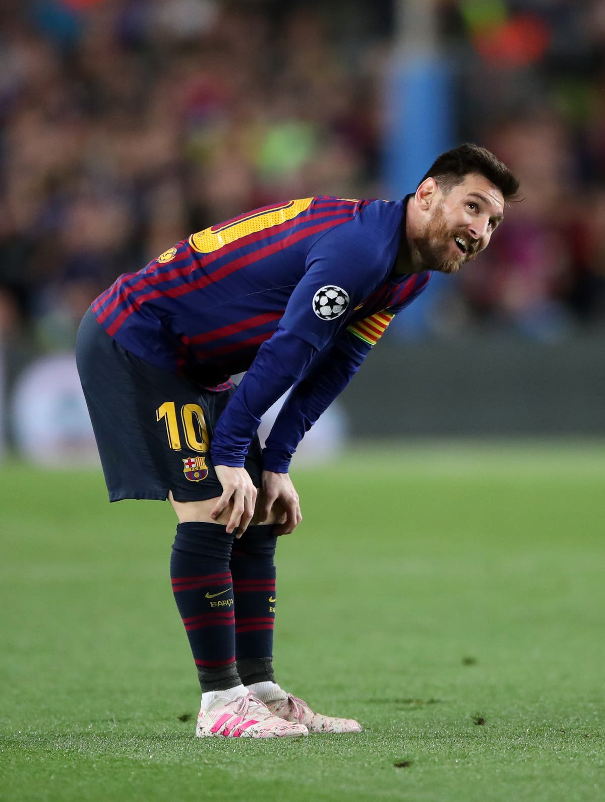 Barcelona boss Ronald Koeman admits Lionel Messi exit 'still hard to understand'