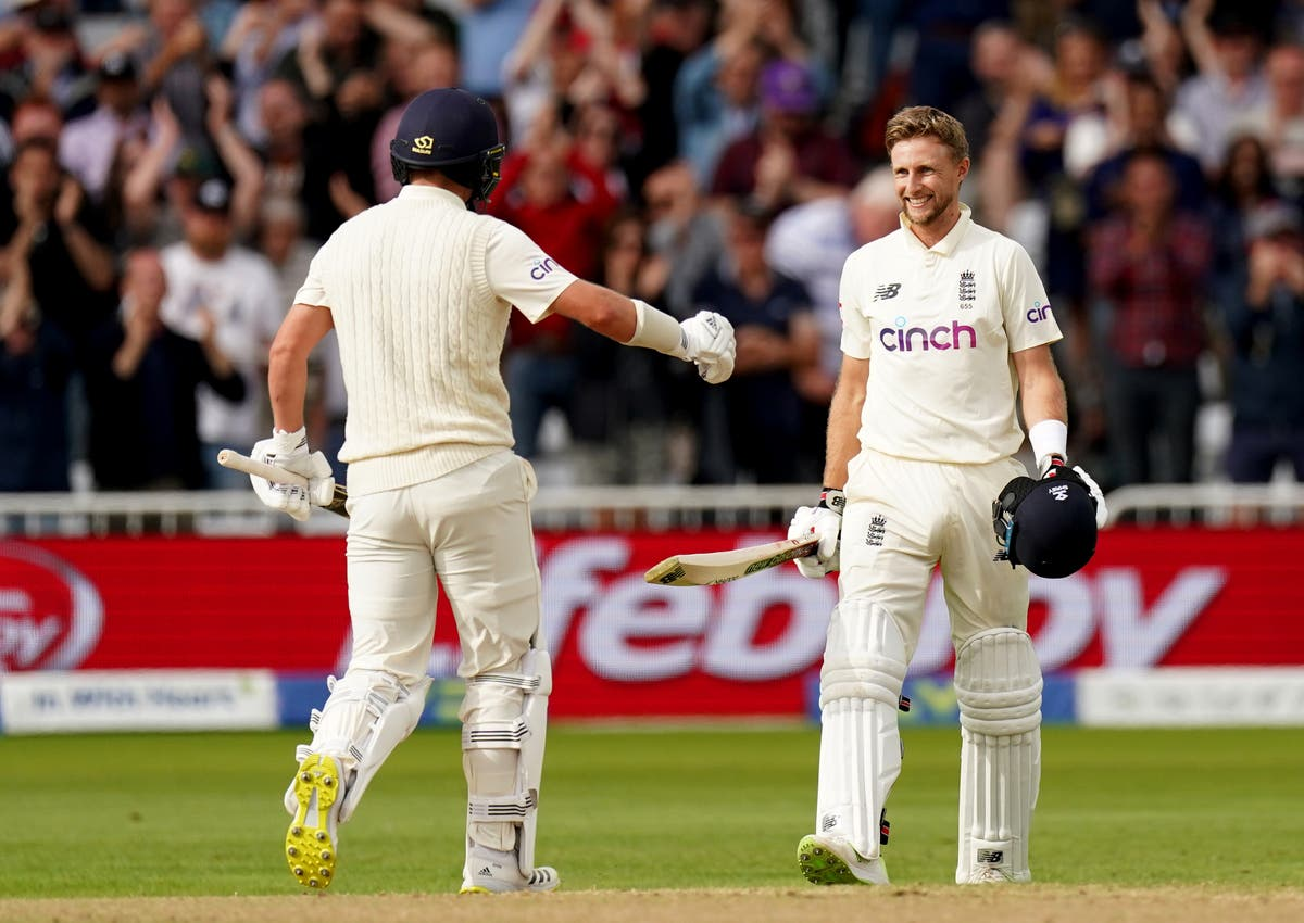 Enjoy the moment – Joe Root urges England to embrace 'fun' of India challenge