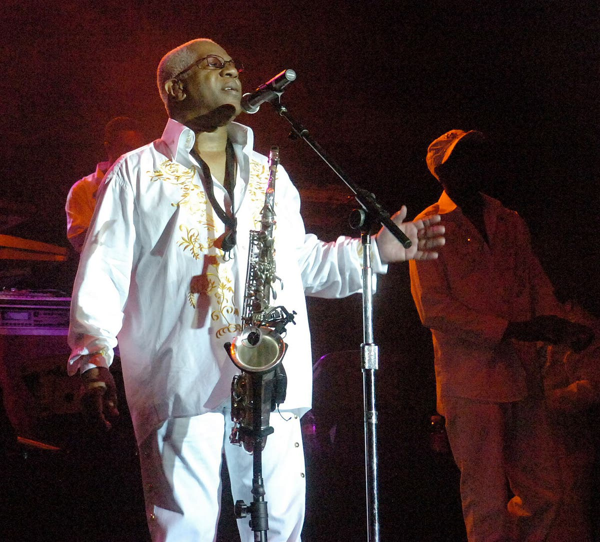 Kool & the Gang co-founder Dennis Thomas dead at age 70