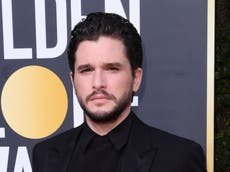 Kit Harington says he considered suicide and describes alcoholism as 'pretty traumatic'