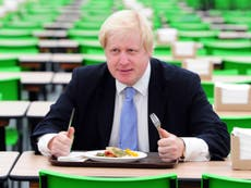 Tory donor 'paid £100,000 for breakfast with Boris Johnson'