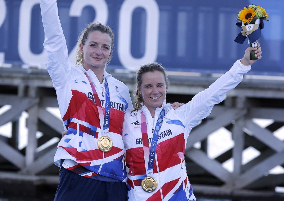 Sailing, Boxing, Swimming and Cycling pass GB's Tokyo 2020 test in style