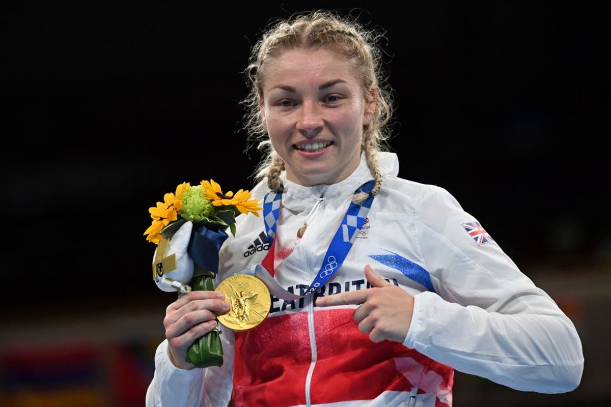 Lauren Price and Galal Yafai add deserved golden touches to British boxing's magnificent Tokyo haul