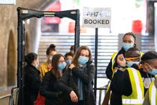 Young people 'permanently disadvantaged' by pandemic, study suggests