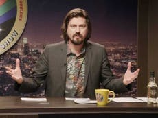 Trevor Moore death: Comedian and co-founder of The Whitest Kids U Know dies in accident aged 41
