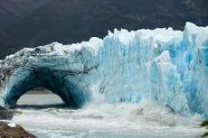 Continued sea level rise 'irreversible' for centuries, says landmark UN climate report
