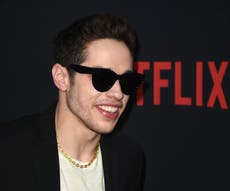 The Suicide Squad: Pete Davidson rents out entire cinema screen so that fans can see film for free