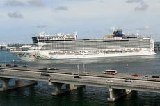 Juge: Norwegian cruises can require proof of vaccination
