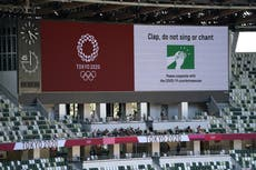 Covid protocols and no fans in the venues but were the Tokyo Olympics a success?