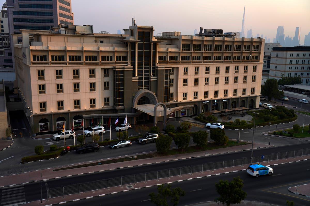 Contractors who powered US war in Afghanistan stuck in Dubai